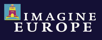 Logo des Projektes Imagine Europe