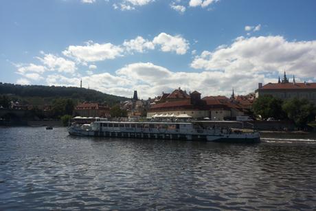 VLW on Tour Prag